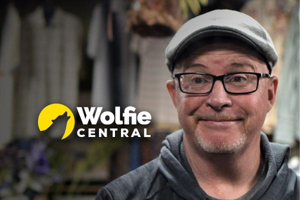 Wolfie Central